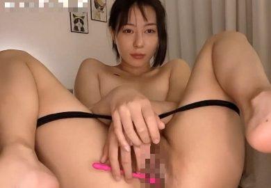 My Ex Yuan Lili Masturbates at Home